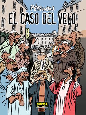 EL CASO DEL VELO