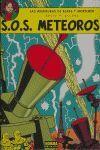 BLAKE&MORTIMER 5  S.O.S METEOROS