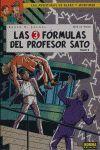 BLAKE&MORTIMER 12 FORMULA PROFESOR S. 2