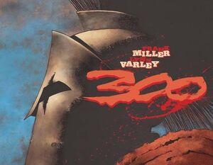 300 (EDICION CATALAN)