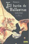 EL BARON DE BALLANTRAE