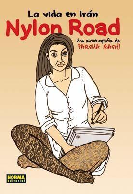 NOM 13 - NYLON ROAD
