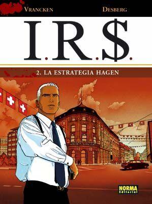 IRS 2- LA ESTRATEGIA HAGEN