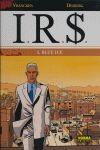 IRS 3. BLUE ICE