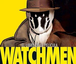 WATCHMEN EL LIBRO DE LA PELICULA