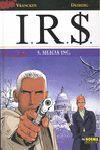 IRS 5 - SILICIA INC