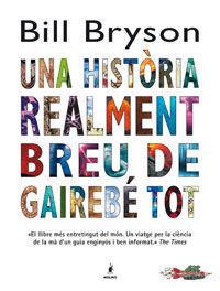UNA HISTORIA REALMENT BREU DE GAIREBE TO