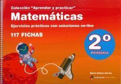 MATEMATICAS - EJERCICIOS PRACTICOS CON SOLUCIONES ONLINE