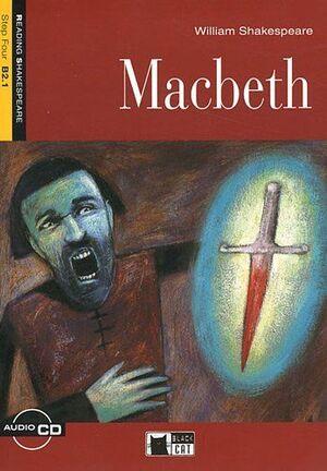 MACBETH. READING SHAKESPEARE B2.1. CON CD