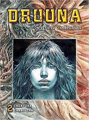 DRUUNA 2: CREATURE CARNIVORA