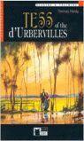 TESS OF THE D'URBERVILLES- BLACK CAT