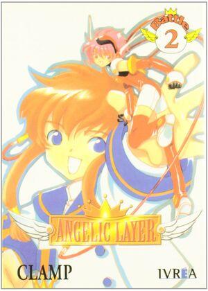 ANGELIC LAYER Nº2