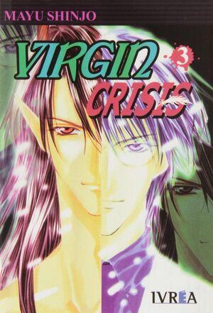 VIRGIN CRISIS Nº3