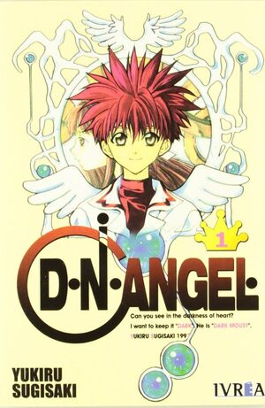 D.N.ANGEL Nº1