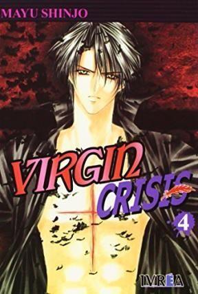 VIRGIN CRISIS Nº4