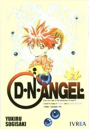DN ANGEL,2
