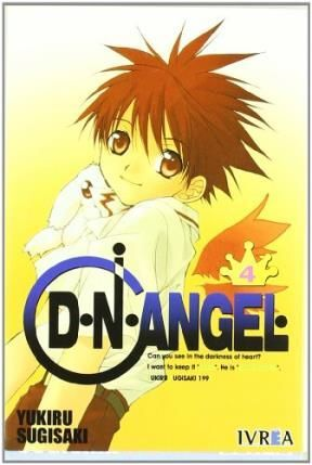 D.N.ANGEL Nº4