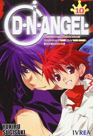 DN ANGEL 10