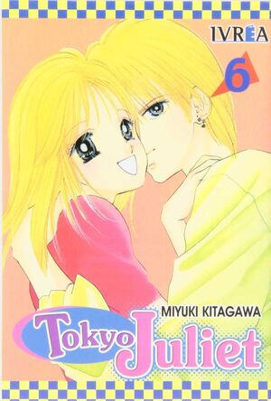TOKYIO JULIET Nº 6