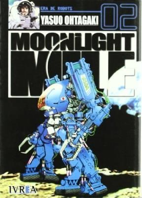 MOONLIGHT MILE 2