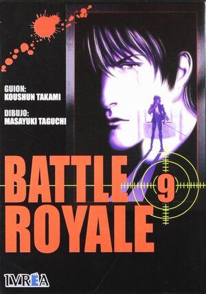 BATTLE ROYALE N? 9