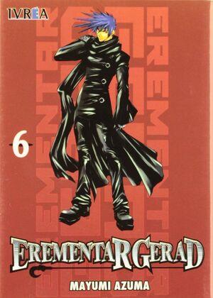 6. EREMENTAR GERAD