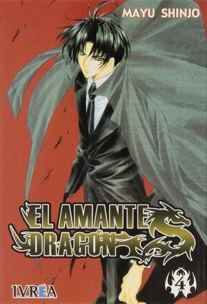 EL AMANTE DRAGON Nº4