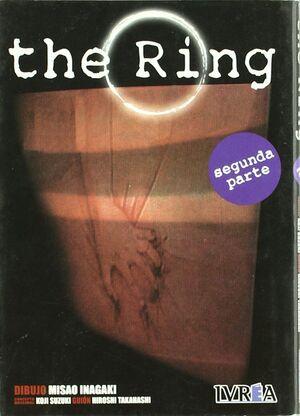 RING, THE (SEGUNDA PARTE)