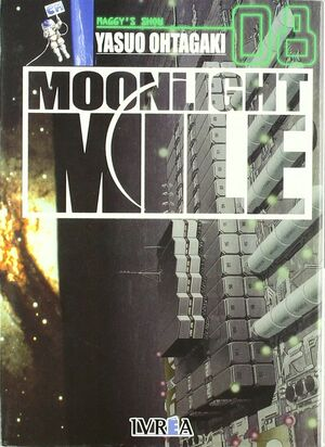 MOONLIGHT MILE 8