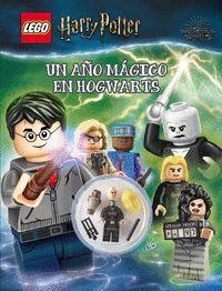 HARRY POTTER LEGO. UN AÑO MAGICO EN HOGWARTS